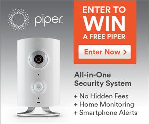 Pier -Win a Piper