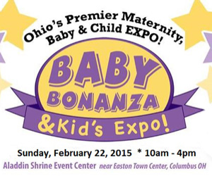 Baby Bonanza and Kid's Expo