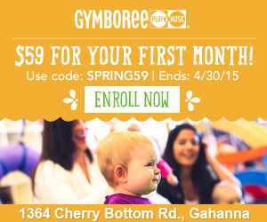 Gymboree-Play&Music-Gahanna-Ohio-Discount-Special