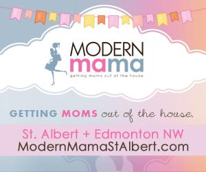 Modern Mama St. Albert