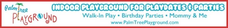 Palm Tree Playground