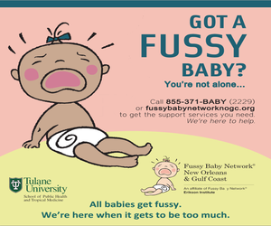 2014 Fussy Baby Network