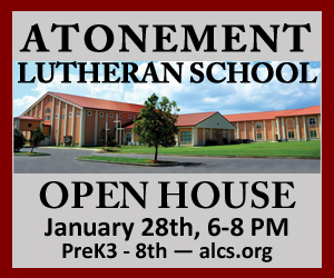 Atonement Lutheran SCHOOL