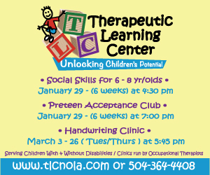 Therapeutic Learning Center