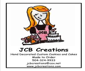 JCB Creations