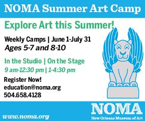 NOMA Summer Camp