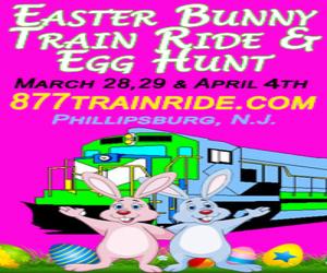 EasterBunnyExpress