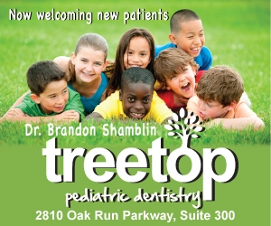 Treetop Pediatric Dentistry