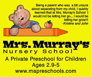 Mrs. Murray's Nursery School