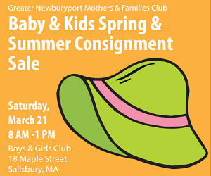 GNMFC Consignment Sale