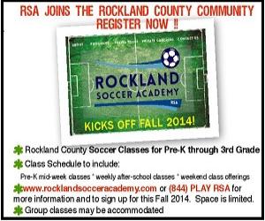 Rockland Soccer Academy