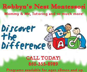 Robbyn's Nest - Education Play Groups for Children