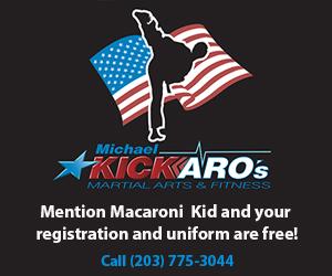 Kickaros