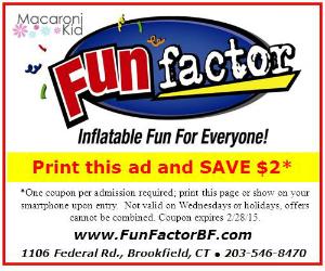 Fun Factor $2 Ad