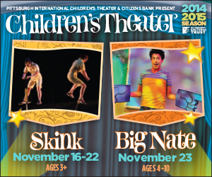 Pgh Int. Children's Theater
