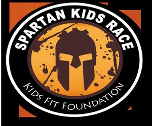 Spartan Race and Spartan Jr. race