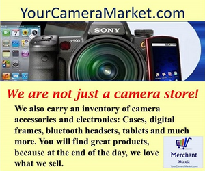Your Camera Market