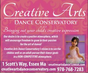 Creative Arts Dance Conservatory