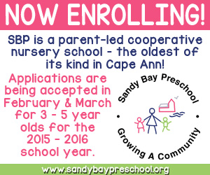 Sandy Bay preschool