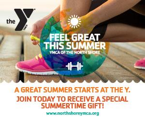 YMCA May