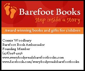 Barefoot Books - Connie Woodbury