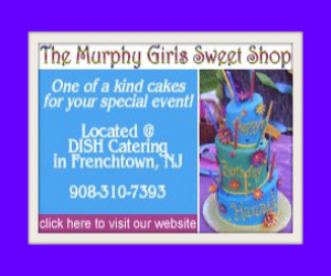 The Murphy Girls Sweet Shop
