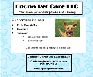 Epona Pet Care