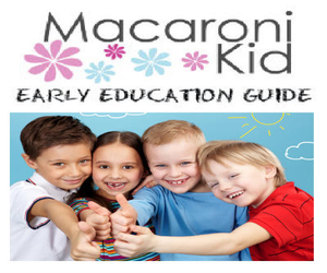 EARLY EDUCATION GUIDE