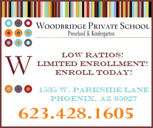 Woodbridge Private School 2