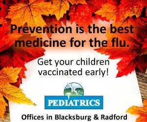 NRV Pediatrics