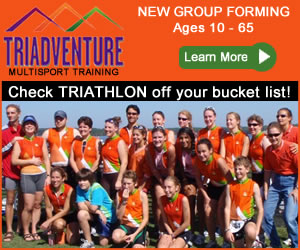 TriAdventure Multisport Coaching & Fitness