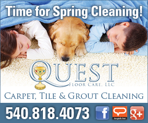 Quest Floor Care LLC