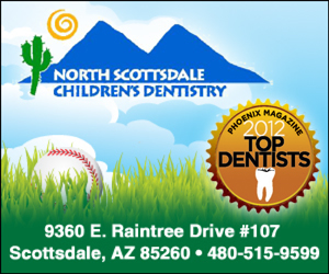North Scottsdale Children's Dentistry