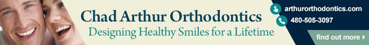Chad Arthur Orthodontics