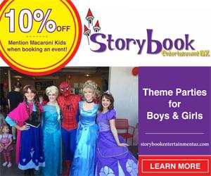 Storybook Entertainment