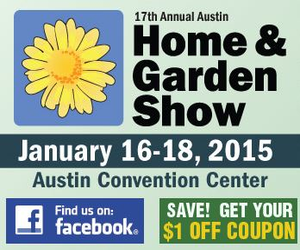 Austin Home and Garden Show