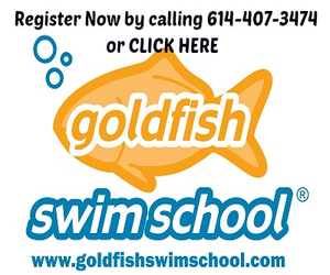 Register Now: Goldfish Swim