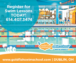 Goldfish Swim School- 4months and up! Awesome!