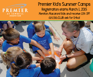 Kids Club ROCKS at Premier at Sawmill