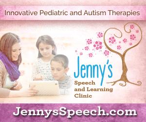 Jenny's Speech