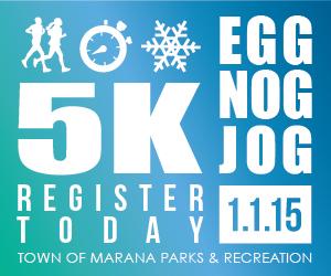egg nog jog 2015