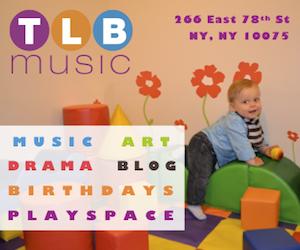 TLB Music