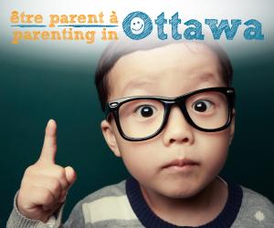 Parenting in Ottawa