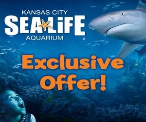 Sea Life January
