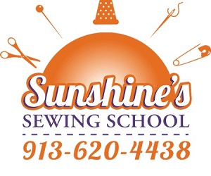 Sunshine's Sewing