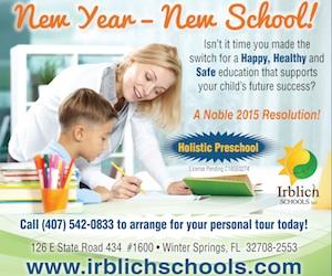 irblich School