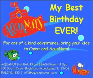 AquaNuts