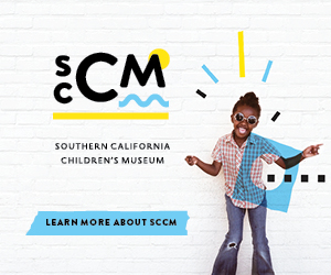 Southern Californi Children's Museum