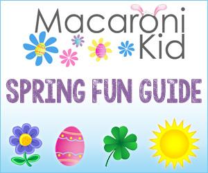 Spring Fun Guide