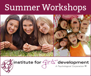 Summer Workshops @IFGD